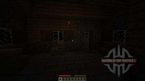 Sleepless Nights 1.8][1.8.8] для Minecraft