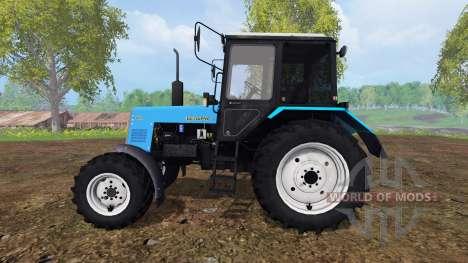 МТЗ-892 v1.2 для Farming Simulator 2015