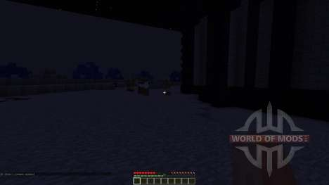 Lotr belegeringen black gates для Minecraft