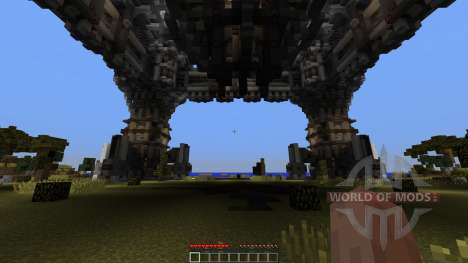 P.I.E Plant Investigastion Experiments для Minecraft