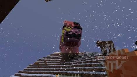Sugar Puppy [1.8][1.8.8] для Minecraft