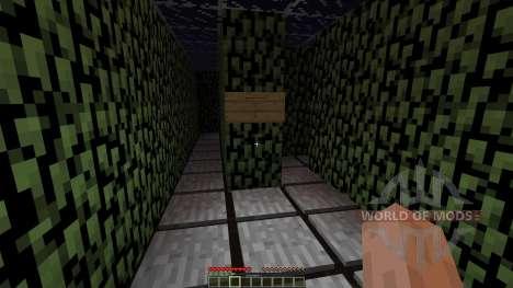 The Maze of Arthur [1.8][1.8.8] для Minecraft