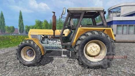 Ursus 1604 full для Farming Simulator 2015