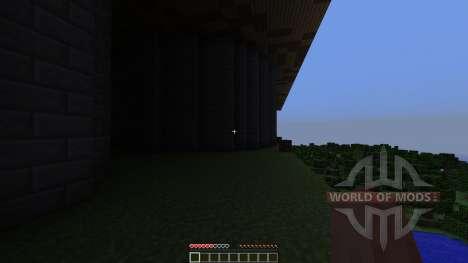 MAZE-CHALLENGE для Minecraft