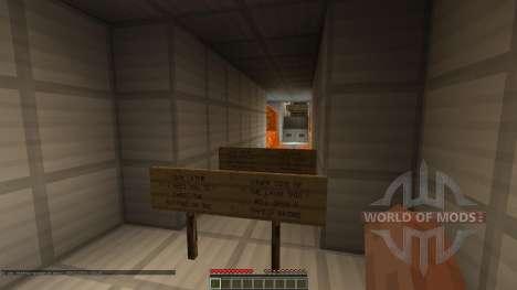 Parkour Factory [1.8][1.8.8] для Minecraft