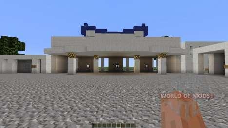 Seaworld Minecraft для Minecraft