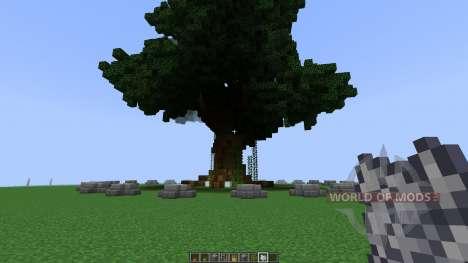Caelum Mundi II New Survival Games [1.8][1.8.8] для Minecraft