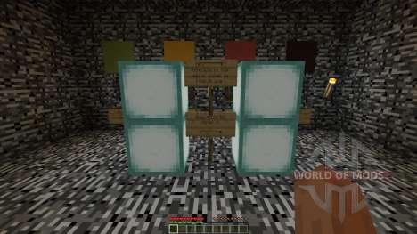Water Dome Survival для Minecraft