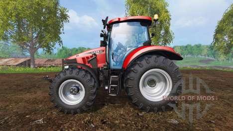 Case IH JX 85 для Farming Simulator 2015