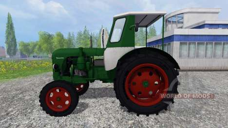 Famulus RS 14-36 для Farming Simulator 2015