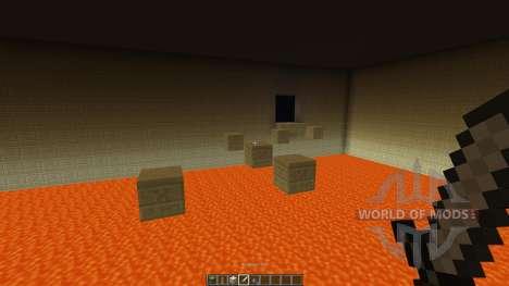 Minecraft Labyrinth для Minecraft