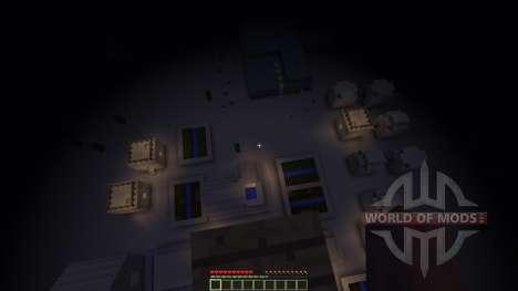The Watch [1.8][1.8.8] для Minecraft