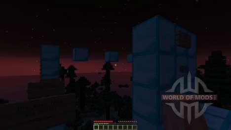 EPM 3: Bodil40 Edition для Minecraft