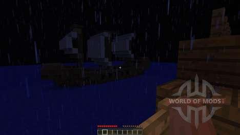 Enderbent Redstone Adventure для Minecraft