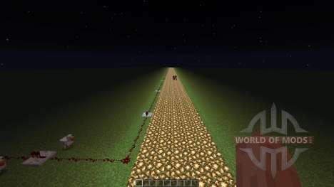 The 20 Rooms для Minecraft