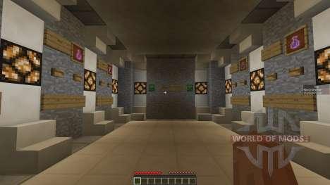 ZOMBIFICATION для Minecraft