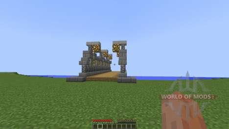 Super Minecraft [1.8][1.8.8] для Minecraft