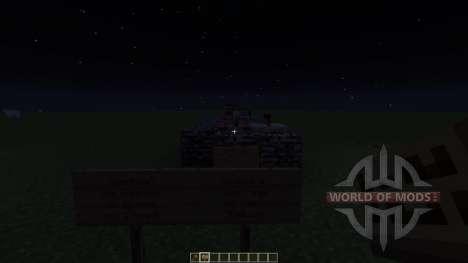 Redstone Gates для Minecraft