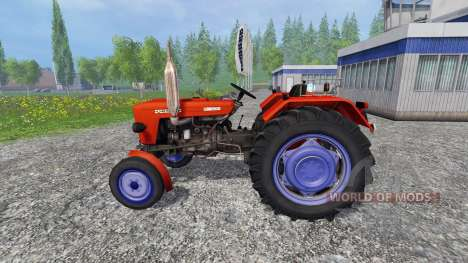 Ursus C-330 unusual для Farming Simulator 2015