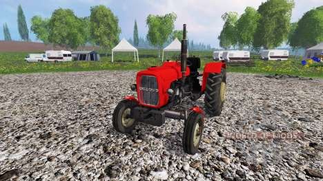 Ursus C-330 для Farming Simulator 2015