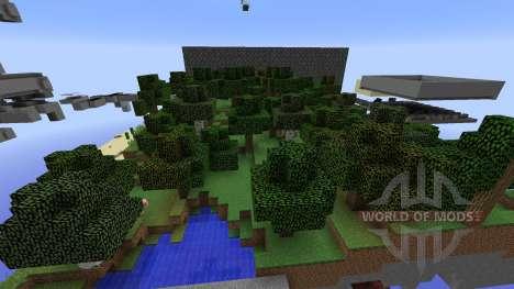 Mine It для Minecraft
