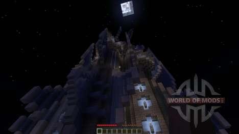 Ice Regnum для Minecraft