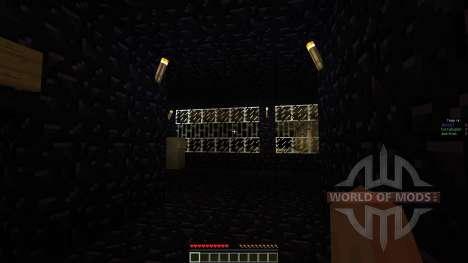 Minecrafts Last reward II [1.8][1.8.8] для Minecraft