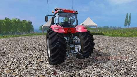 Case IH Magnum CVX 380 (T8.380) для Farming Simulator 2015
