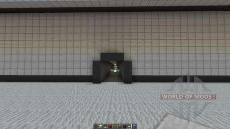 World Cup Soccer Arena для Minecraft