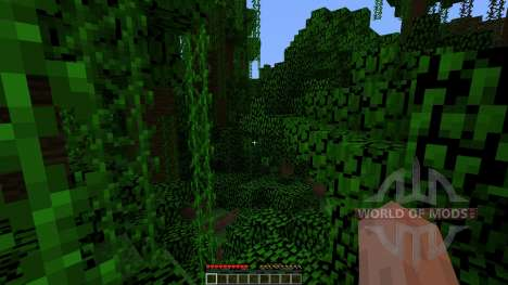 How long will you survive для Minecraft