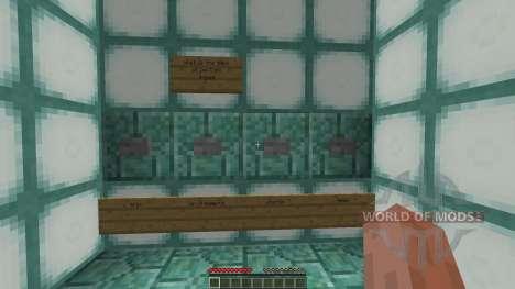 DanTDM Quiz [1.8][1.8.8] для Minecraft