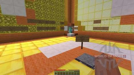 Lucky Blocks Dragons [1.8][1.8.8] для Minecraft