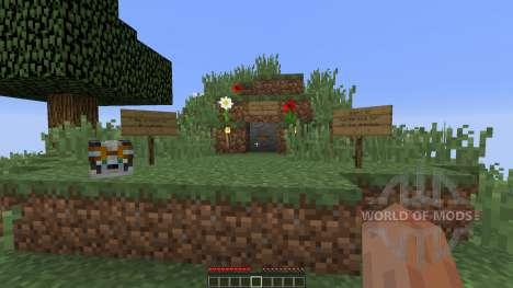 Izogida [1.8][1.8.8] для Minecraft