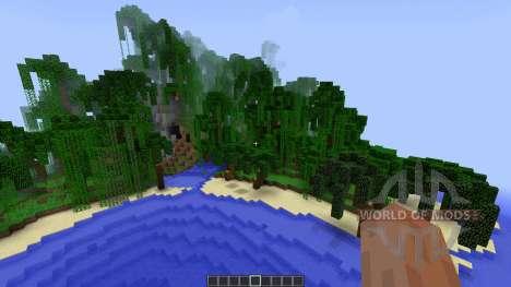 Full interior build [1.8][1.8.8] для Minecraft