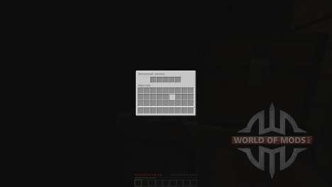 The Escape Game 2 [1.8][1.8.8] для Minecraft