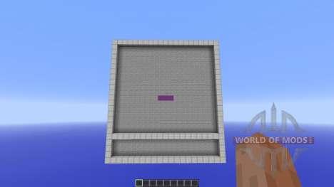 Block Shooter для Minecraft