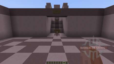 The Course to Greatness [1.8][1.8.8] для Minecraft
