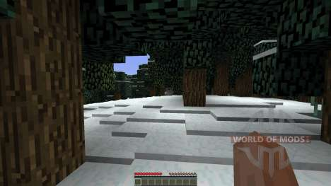 Fallen-kingdom для Minecraft