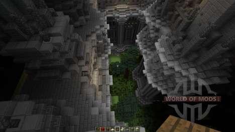 Mazik Palace для Minecraft
