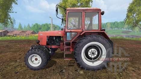 МТЗ-82.1 v1.3 для Farming Simulator 2015