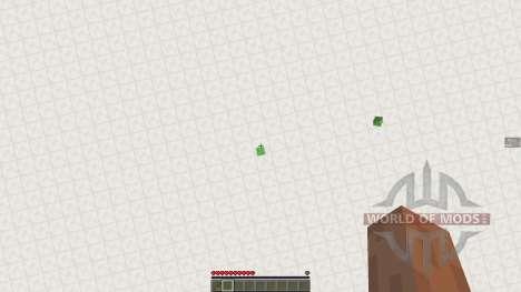 Agar.io [1.8][1.8.8] для Minecraft