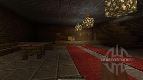 Elegance [1.8][1.8.8] для Minecraft