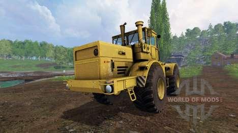К-701 Кировец v2.1 для Farming Simulator 2015