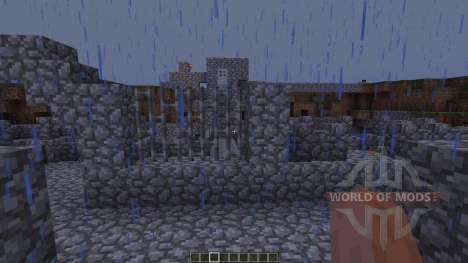 Small 1v1 PVP для Minecraft