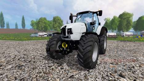 Lamborghini Mach 230 VRT v1.1 для Farming Simulator 2015