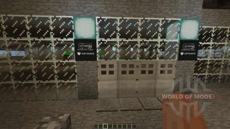Spodek для Minecraft