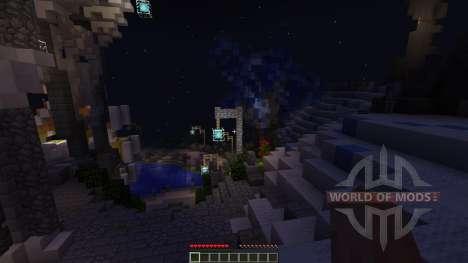 Rainbow Windmill [1.8][1.8.8] для Minecraft