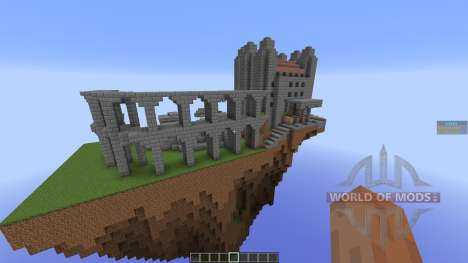 Super Smash Bros Melee для Minecraft