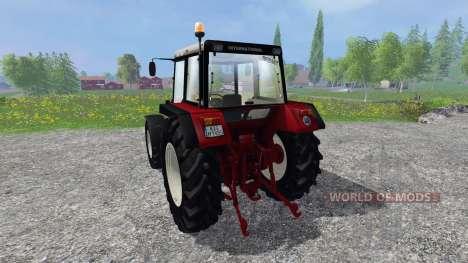 IHC 1455A v2.3 для Farming Simulator 2015