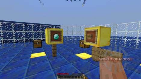 Sky Runner [1.8][1.8.8] для Minecraft